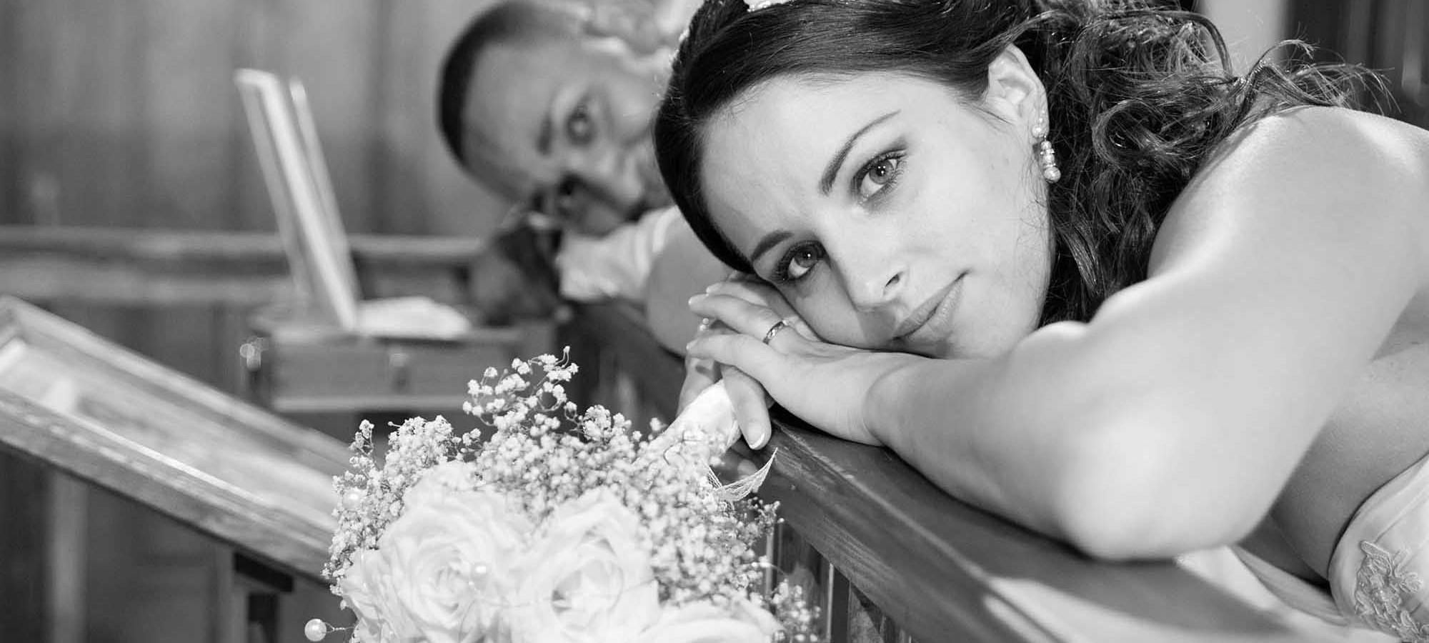 Photographie de mariage à Morteau