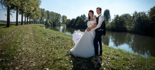 Mariage de Fanny et Aurélien